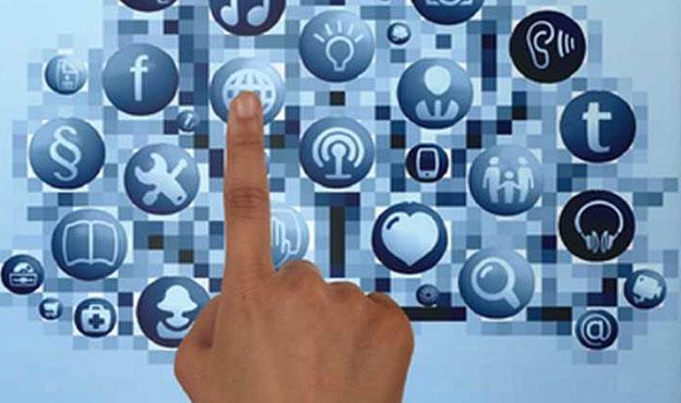 Redes Sociales para la industria del corrugado.